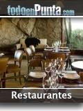 restaurantes punta del este