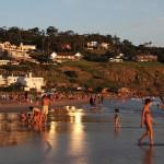 Playa Portezuelo, Punta del Este